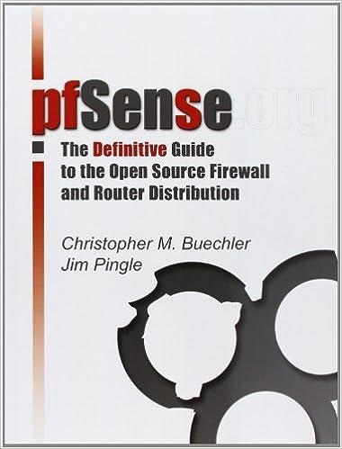 руководство по pfsense 2 0