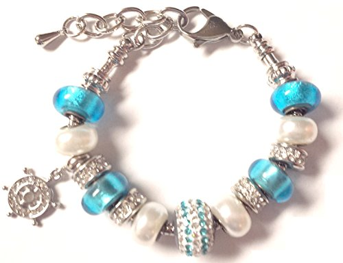 bella-perlina-pandora-collection-bracelet-aqua-nautical-boat-charm