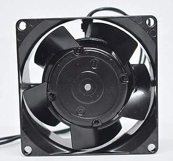 EBM PAPST-Ventilador para cassette,insertable,ventilador axial ...