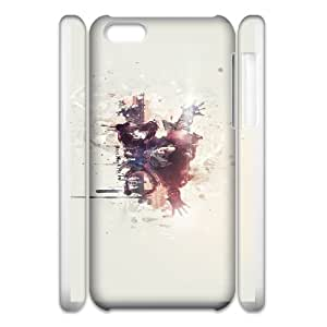 Popular And Durable Designed TPU Case With dmc devil may cry iPhone 6 5.5 Inch Cell Phone Case 3D