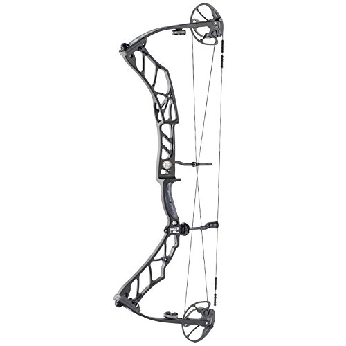 "Elite Impulse 31 Bow- Right Hand 28"" /70# Camo-Mx1, Max"