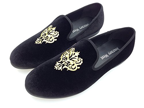 ebbe3c6db7bc8 We Analyzed 566 Reviews To Find THE BEST Loafers Velvet Men