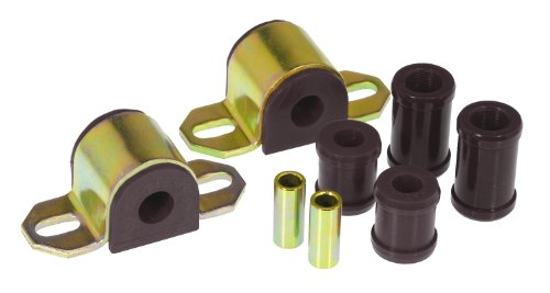 Firebird Rear Bushings - Prothane 7-1118-BL Black 11/16