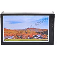 Double DIN Lilliput 7 Touch Screen Monitor Lilliput EBY-701