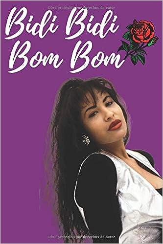 Amazon Com Bidi Bidi Bom Bom Blank Lined Journal Spanish Edition 9781695386785 Dope Really Books