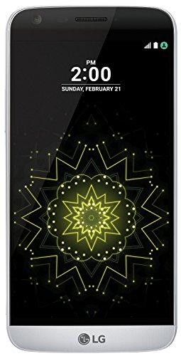 LG G5 LS992 32GB Silver - Sprint (Sprint Phone Lg For)