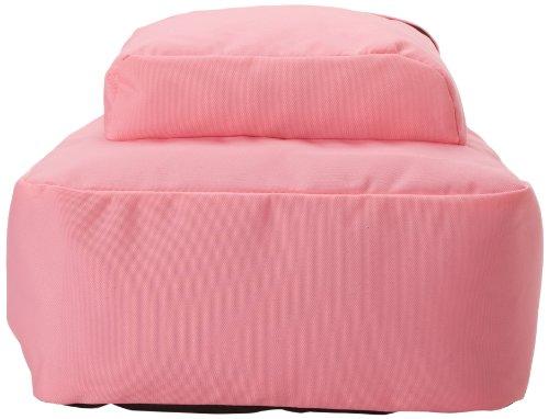 JanSport Superbreak Backpack Pink Pansy One Size
