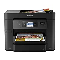 Deals on Epson WorkForce Pro WF-4730 Wireless All-In-One Printer