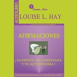 Afirmaciones [Affirmations] Audiobook