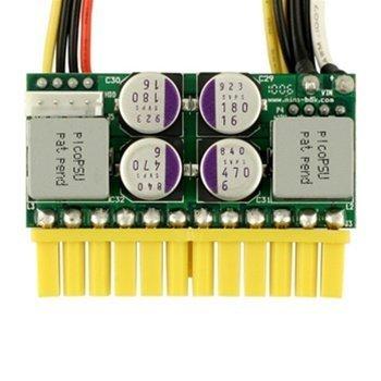 Mini-Box picoPSU-160-XT High Power 24 Pin Mini-ITX Power Supply