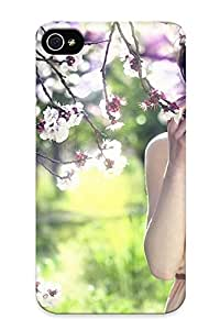 Awesome 2f8db444287 Inthebeauty Defender Tpu Hard Case Cover For Iphone 4/4s- Miriam Polverino