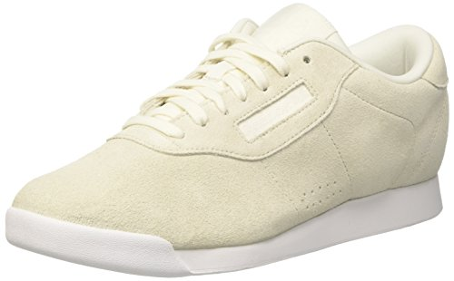 Eb De Greywhite Princess seaside Reebok Chaussures Gymnastique Femme Beige chalk 5OAt1