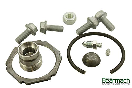 BEARMACH OEM - Steering Box Overhaul Kit