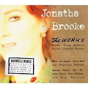 Jonatha Brooke - The Works