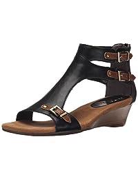 Aerosoles Women's Yet Another Gladiator Sandal