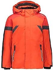 CMP Children's Waterproof Ski Jacket WP 5.000, Boys, 30W0094
