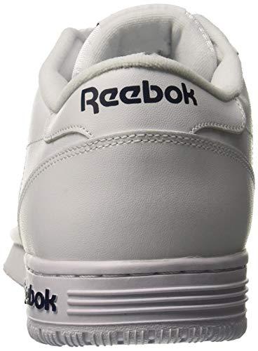 Clean Para royal Eu ar3169 Logo Blanco Hombre Int royal Reebok Blue Ex white Blue Zapatillas o fit 39 6nt17