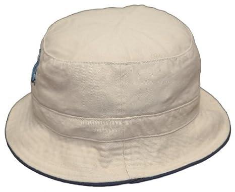 bef98520 University of North Carolina Tar Heels Bucket Hat Embroidered Fishing Hat -  Small/Medium : Sports Fan Baseball Caps : Sports & Outdoors