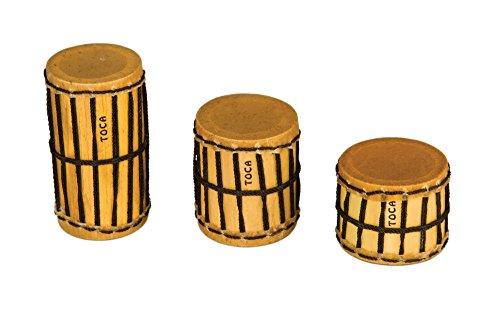 Toca Bamboo Tube Shaker - Medium TBSM