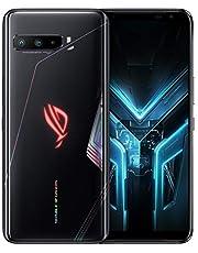 Asus ROG Phone 3 512GB 12GB RAM 5G ZS661KS / I003DD SD865+ Global Version - Black Glare photo