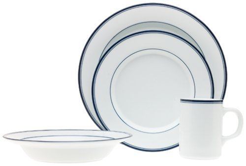 Concerto Allegro Blue 4-piece Place Setting by Dansk