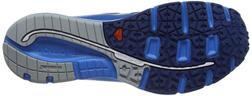 Herren Onix Methyl Blue Light Blau Gentiane Sense Link Salomon Sneaker Owzxqf7Od