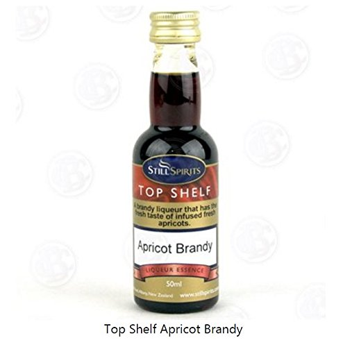 MOONSHINE ALCOHOL FLAVORING Apricot Brandy Flavor STILL S...
