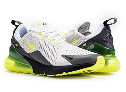 Nike Air Max 270 Mens Cj0550-001 Size 8.5