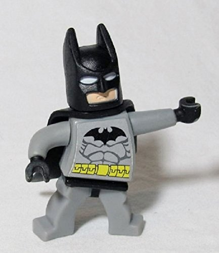 Lego Batman Exclusive Minifig From Mcdonalds