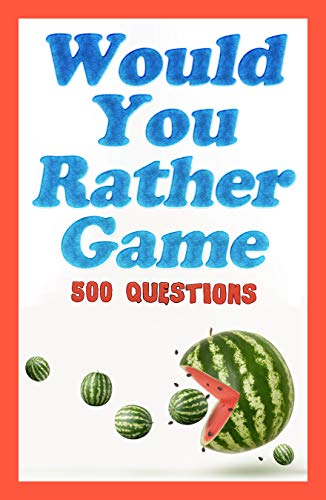 Fun Halloween Things To Do With Kids (Would You Rather Game: 500 Questions for Kids, Teens, and their)