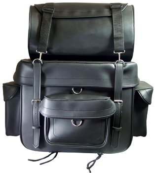 Plain Travel Bag (Imported)-BY-V-FACTOR