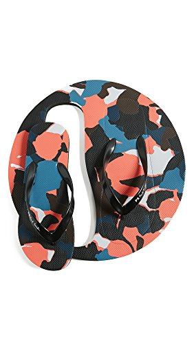 Ps Door Paul Smith Mens Discflop Flip Flops Rode Camo