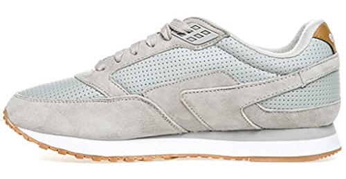 Radii Mens Running Shoes Phuket Runner Grey Gum (9)