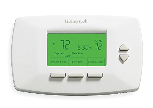 honeywell commercial thermostat - 2