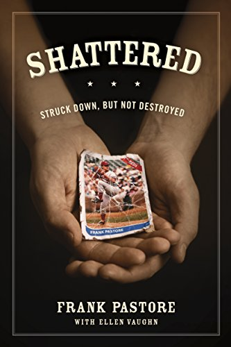 Shattered: Struck Down, But Not Destroyed (Secrets) (English Edition)