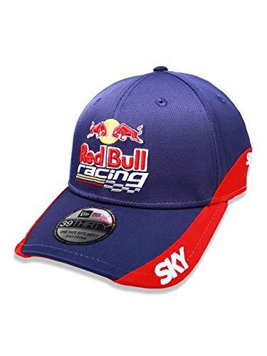 Boné 3930 Sky Red Bull