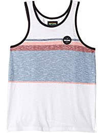 Rip Curl Kids Mens All Time Tank Top (Big Kids)