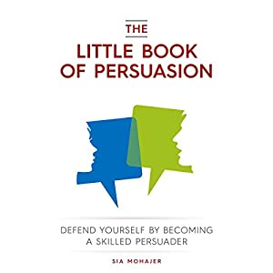 The Little Book of Persuasion Audiobook