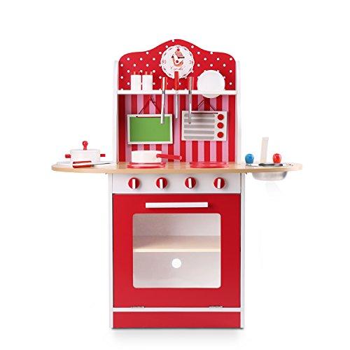 WildBird Care Kitchen Cooking Playsets
