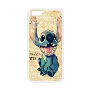 """Lilo and Stitch Hard Case For Apple Iphone 6,5.5"""" screen Cases KHR-U575445"""