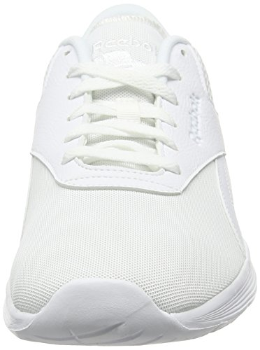 Blanc Chaussures Entrainement white white Homme Reebok Running Ride Royal Ec De 6wBwq48Ax
