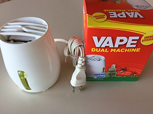 Dual dispenser with Electric Cord for Refills or Tablets, Sold Separately