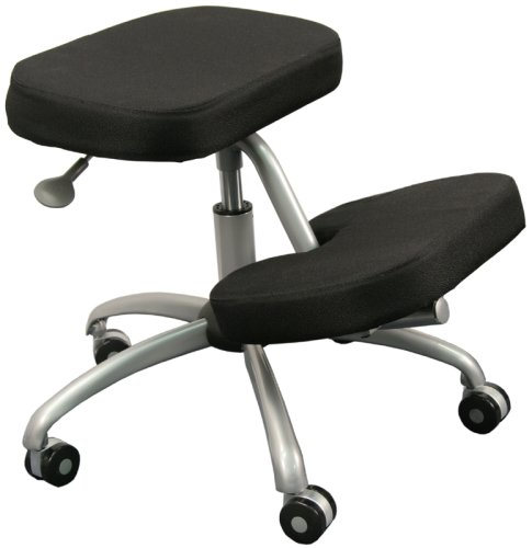 Amazoncom Ergonomic Kneeling Posture Office Chair Kitchen Dining - Posture chairs