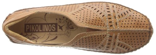 Pikolinos Vrouwen Jerez Slip-on Loafer Brandy / Cognac