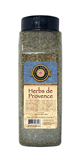 Spice Appeal Herbs De Provence, 9 Ounce