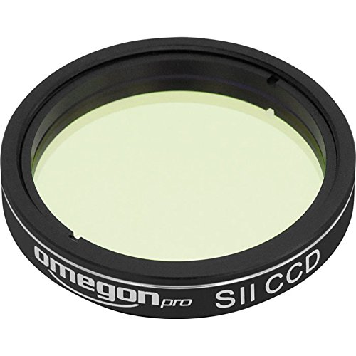 Omegon Pro 1.25'' SII CCD Filter ()