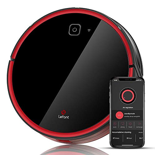 Lefant T700 Robot Vacuum Cleaner