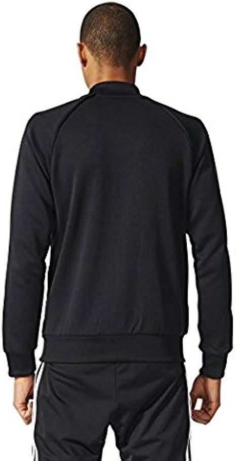 adidas Mens Originals Superstar Track Jacket #AY7059: Amazon