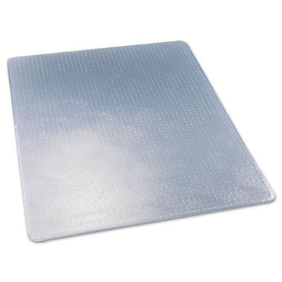 DEFCM17443F - Deflect-o ExecuMat Studded Beveled Chair Mat ()