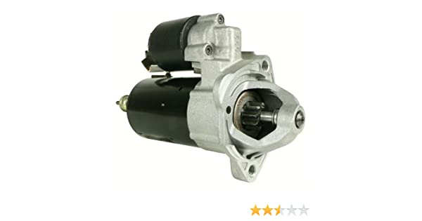 Amazon.com: Brand New Starter for 97-05 Audi A4 1.8T / 98-04 VW Passat 1.8T 17751: Automotive
